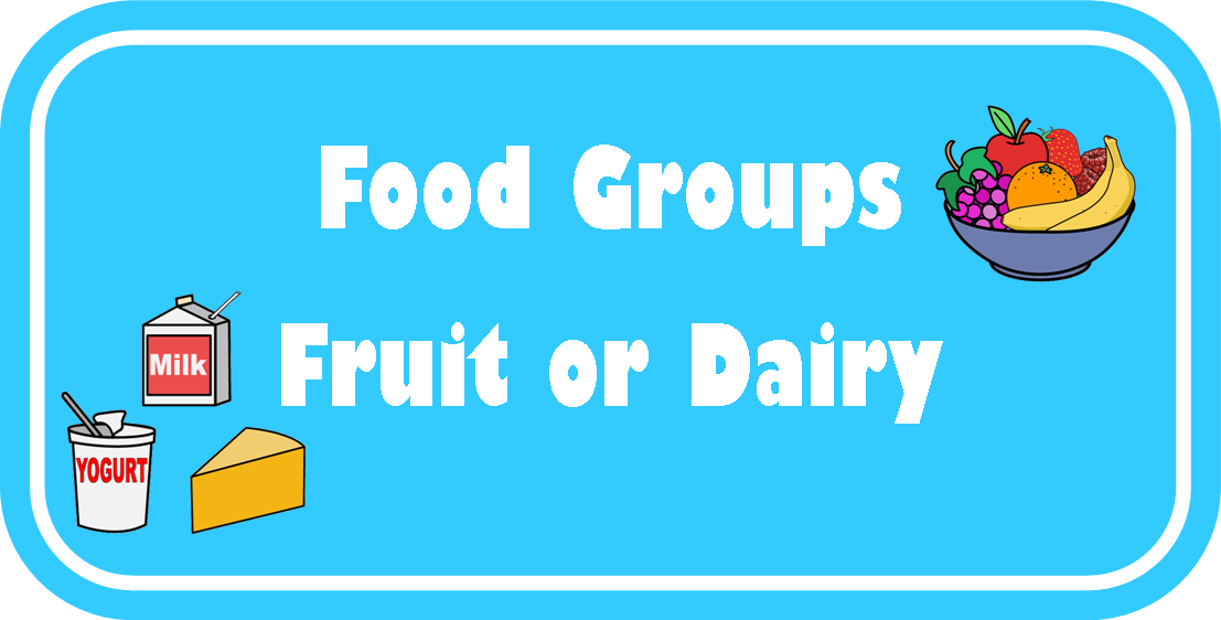 Pictures of Dairy Food Group Food Groups Fruit And Dairy