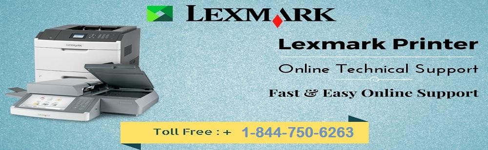 Lexmark Customer Service 18447506263