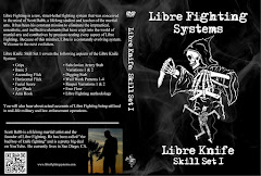 The Libre Knife - Skill Set 1 DVD