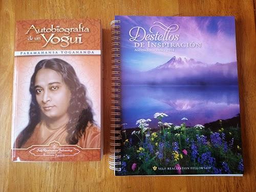Autobiografía de un yogui (Paramahansa Yogananda)  IMM Marzo 2014