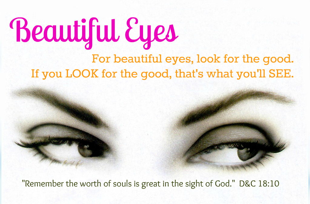 25 smart eyes quotes