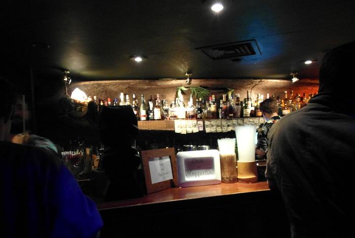 image of Mahiki bar