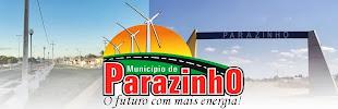 Parazinho (RN) Arquivo Municipal 2013 - 2016