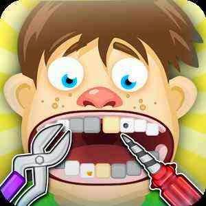 Dişçi oyunları