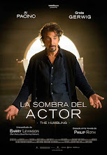 La sombra del actor (The Humbling) (2014)