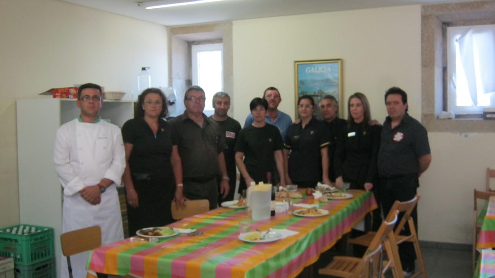 El comedor de familia jueves 19 concentraci n en baiona - El comedor de familia ...
