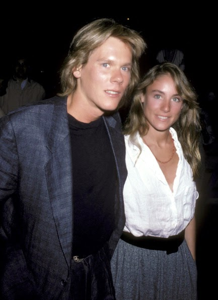 Kevin Bacon Dating History - FamousFix