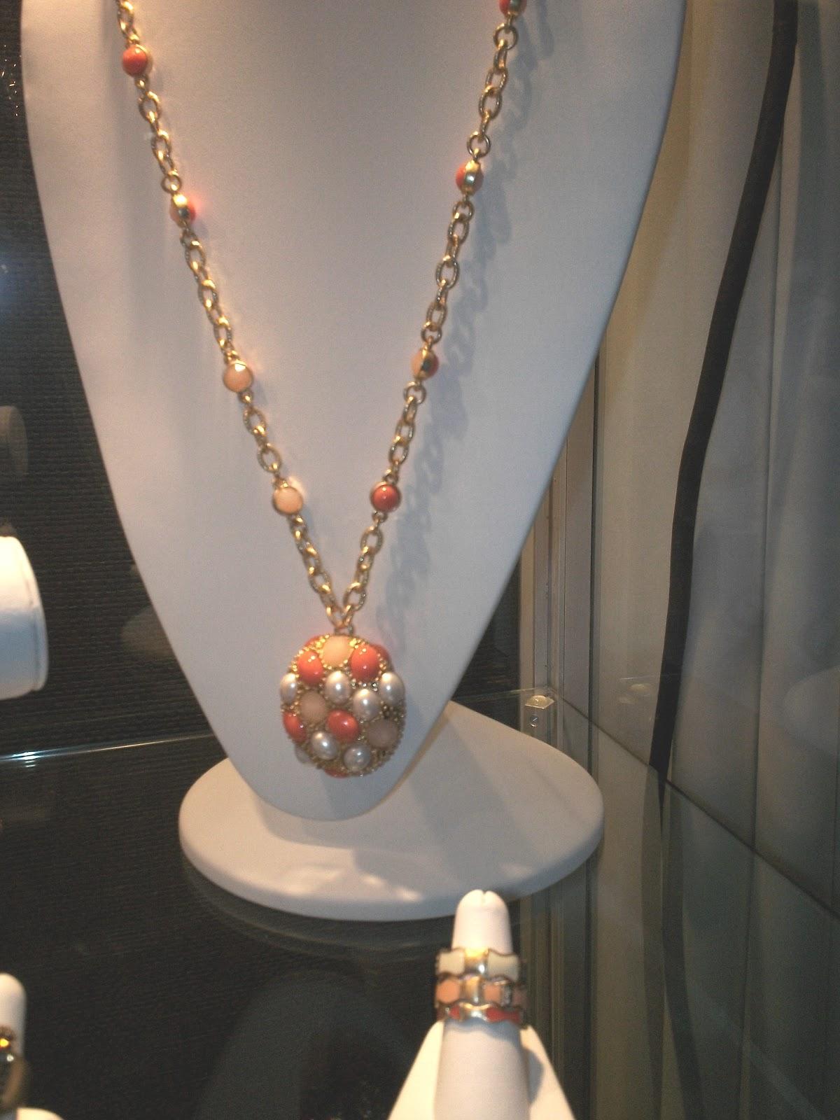 the beauty alchemist lia sophia empress necklace