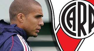 David Trezeguet reforzará la delantera de River Plate