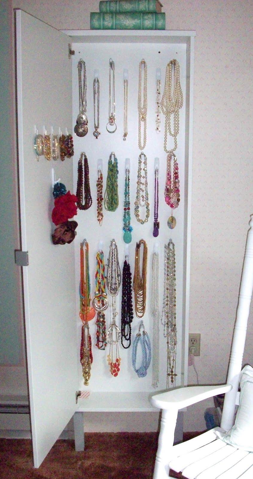 Un joyero para las m s fashion i love it decoraci n retro - Caja joyero ikea ...
