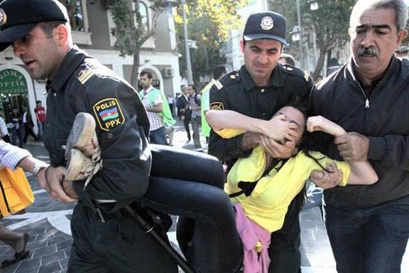 ÐаÑÑинки по запÑоÑÑ azeri police