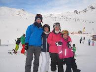 נסיעות סקי