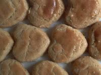 Resep Kue Bimoli Kacang Crispy Enak Spesial Lebaran