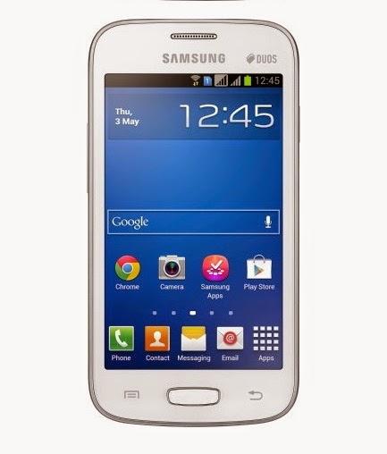 Harga Samsung Galaxy Star Advance