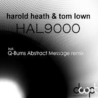 Harold Heath Tom Lown HAL 9000 DeepWit