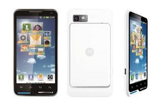Motorola XT615 Android 2.3 smartphone in Hong Kong