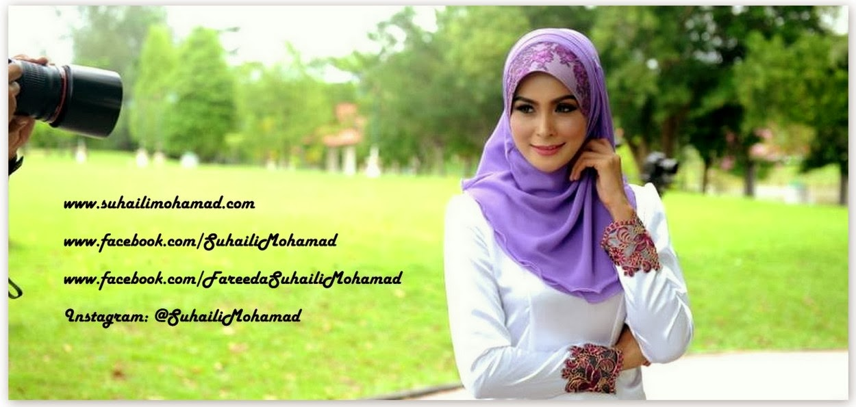 SuhailiMohamad Official
