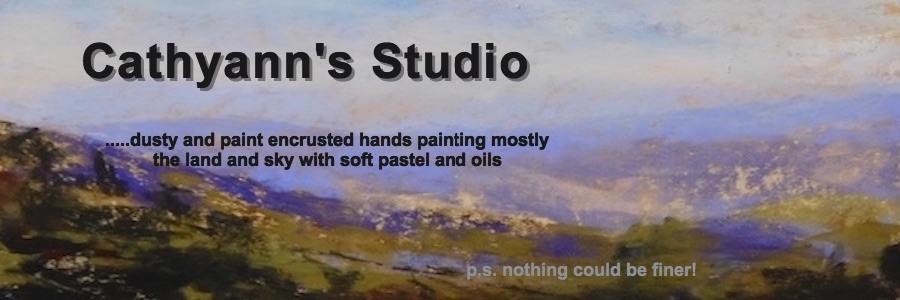 Cathyann's Studio