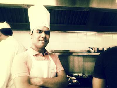 Chef Yodi Insigne