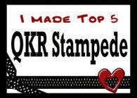 QKR Top 5
