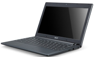 Acer Chromebook AC700-1099 with Wi-Fi Connectivity