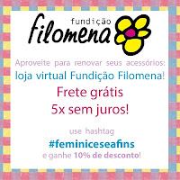 Desconto Fundição Filomena