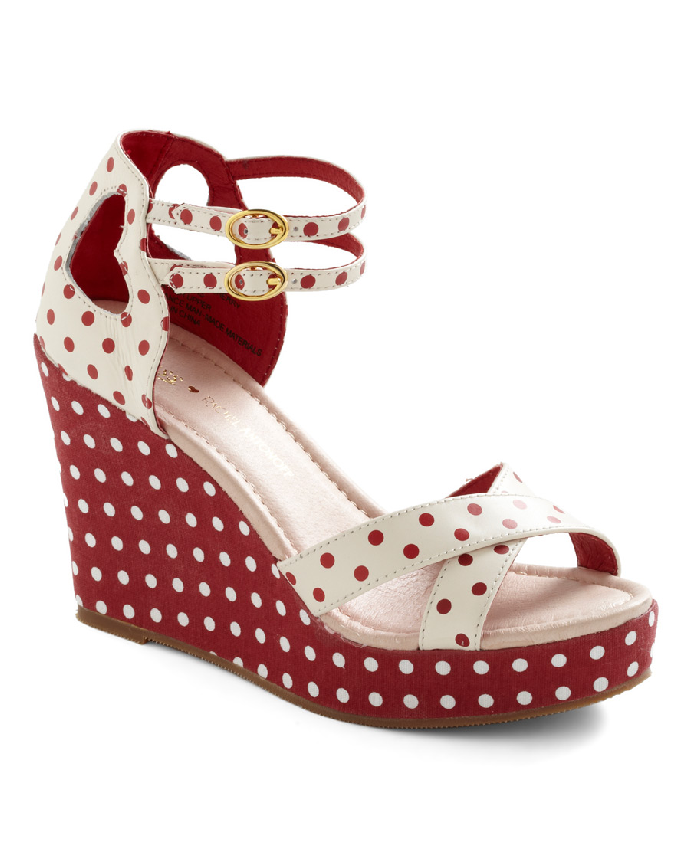 modcloth wedges