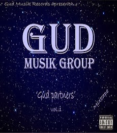 "Mixtape ""Gud Partners"" [Download]"