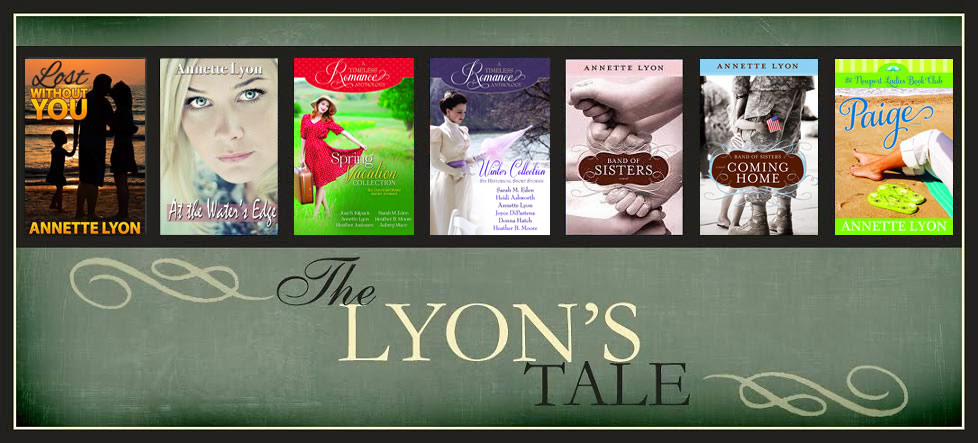 The Lyon&#39;s Tale