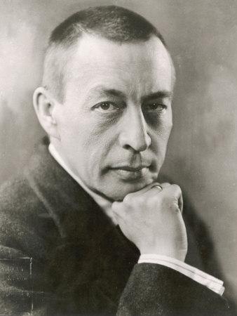 Sergei Vasilyevich Rachmaninoff Sergei Rachmaninoff Hopak / Wandering