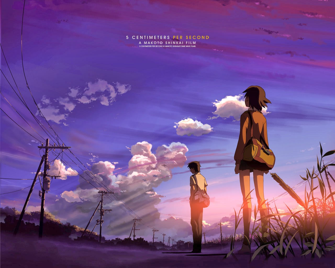 5 Centimeters Per Second Ost Collection