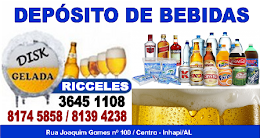 Depósito de Bebidas Ricceles