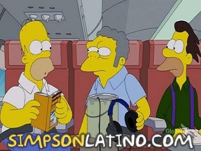 Los Simpson 24x21