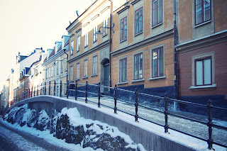 Ma Bicyclette: Travel | Stockholm On A Budget