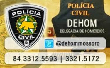 POLICIA 24 HORAS
