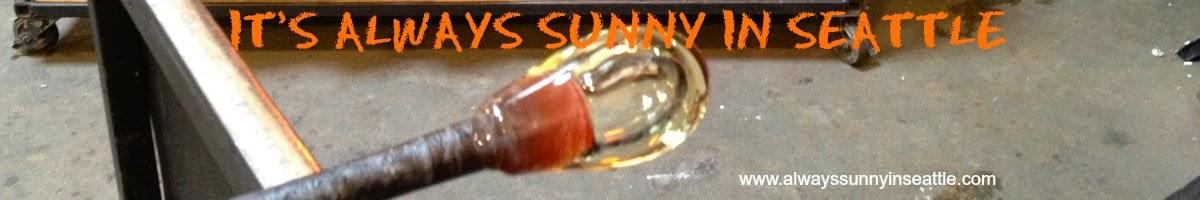 It's Always Sunny in Seattle