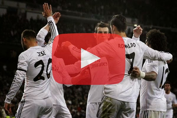 Villarreal vs Real Madrid En Vivo