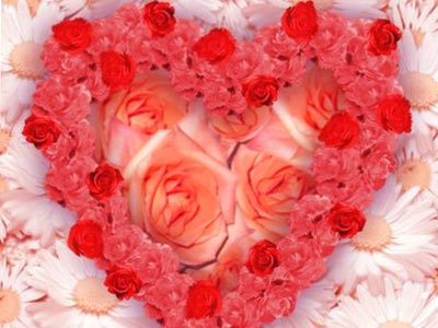 special valentine love sms poems gift