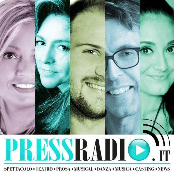 Press Radio