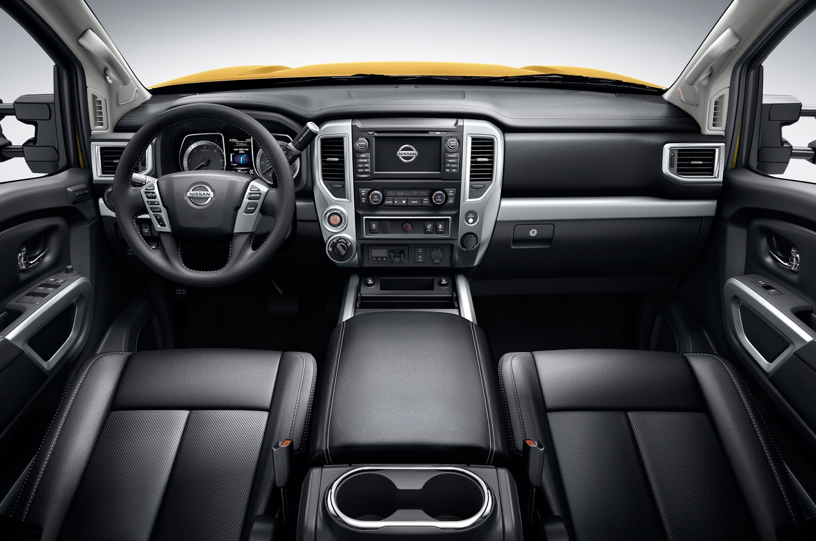 Canada autocar 2016 nissan navara np300 specs features performance review