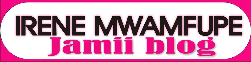 IRENE MWAMFUPE JAMII