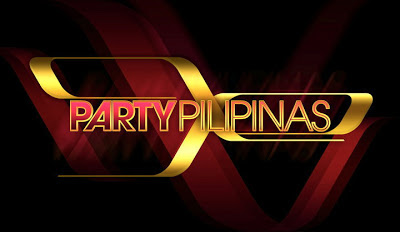GMA Party Pilipinas now on it's final episode