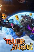 Tellur Aliens (2016) ()