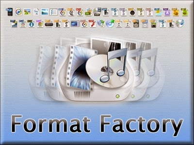 برنامج Format Factory 3.3.6