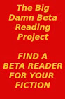 Need a Beta Reader?