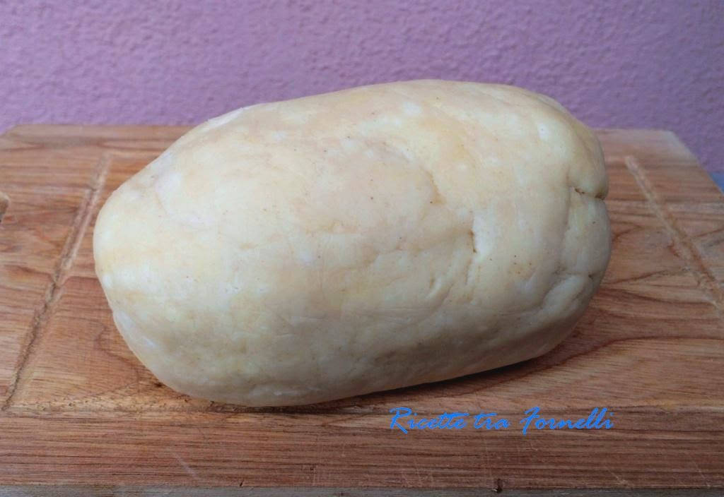 pasta briseé