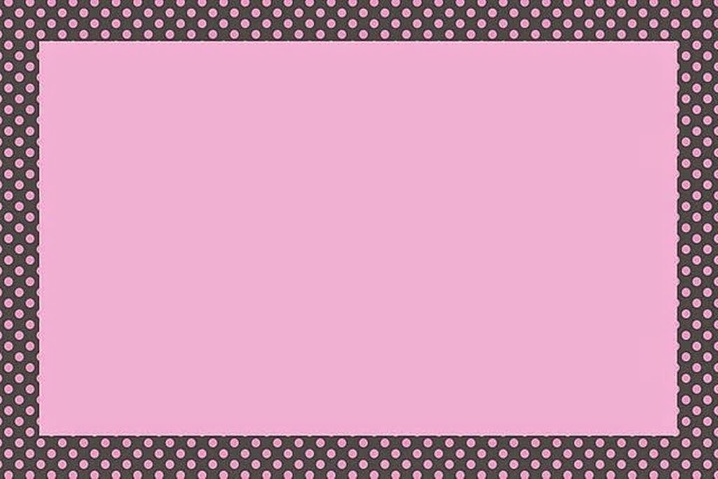 Con Color Rosa: Invitaciones, Marcos o Etiquetas para Imprimir Gratis. | Oh My 15 Años!