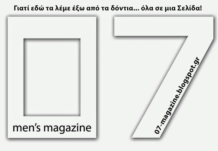 07 magazine men's.