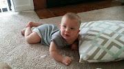 New Grandson Oliver