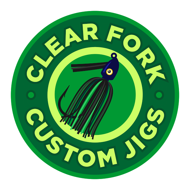 Clear Fork Custom Jigs